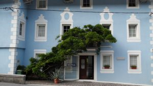 the bluehouse hotel